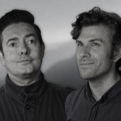 Andy Black & Blake Adams