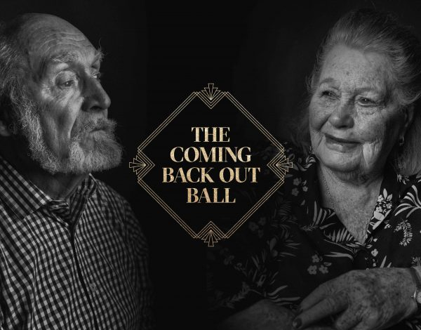 The making of The Coming Back Out Ball 2017 – extended version