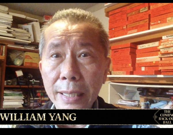 William Yang