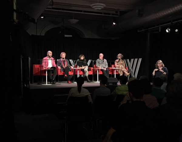 Wheeler Centre Panel Discussion – LGBTI Ageing and Aged Care